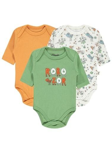 Civil Baby Body Ekru